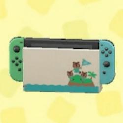 ACNH Nintendo Switch