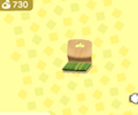Tatami chair