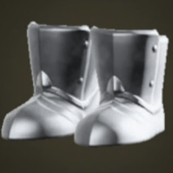 Armor shoes