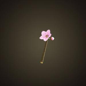 Baguette en fleur de cerisier