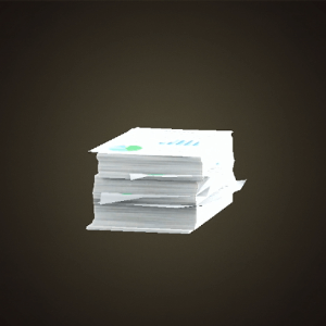 Document stack