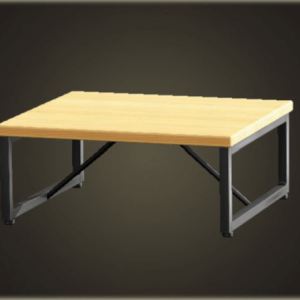 【Animal Crossing】Ironwood table - How To Get DIY Recipe ... on Ironwood Animal Crossing  id=77600