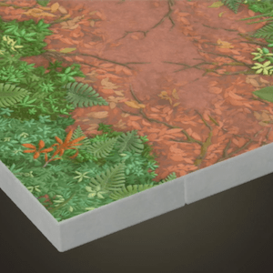 Jungle flooring