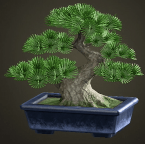 Acnh Pine Bonsai Tree How To Get Diy Recipe Required Materials Animal Crossing Gamewith