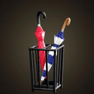 Porte-parapluie standard