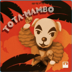 K.K. Mambo