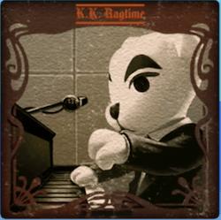 K.K. Ragtime