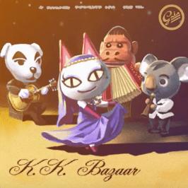 K.K. Bazaar