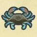 Gazami Crab