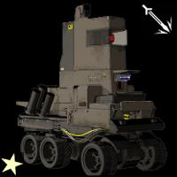 Castle-3 icon