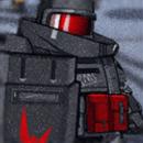 Heavy Defender Leader