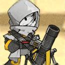 Mortar Gunner