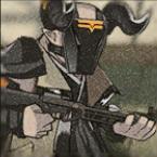 Sarkaz Crossbowman