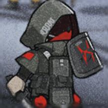Swordsman Leader