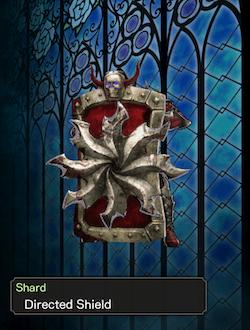 Shield Outsider