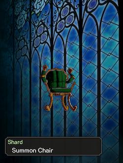 Chair Mimic