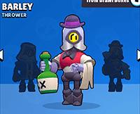 BARLEY Skin1