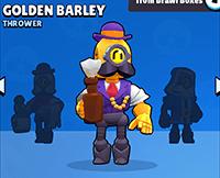 BARLEY Skin2