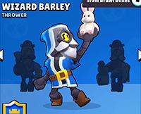 BARLEY Skin3