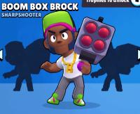 BROCK Skin3