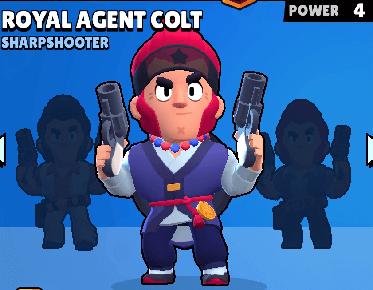 COLT Skin3