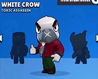CROW Skin2