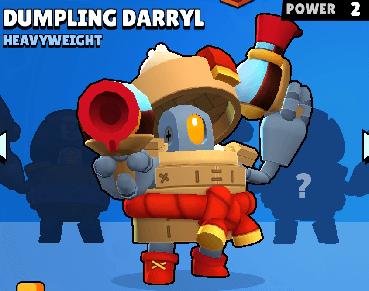 DARRYL Skin2