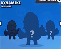 DYNAMIKE Skin2