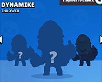 DYNAMIKE Skin3