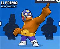 EL PRIMO Skin1