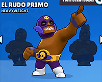 EL PRIMO Skin2