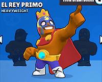 EL PRIMO Skin3
