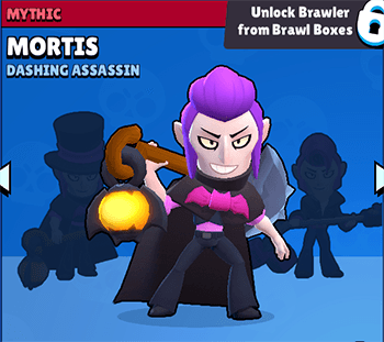 MORTIS Image
