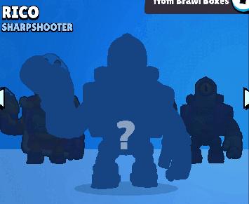 RICO Skin3