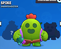 SPIKE Skin1