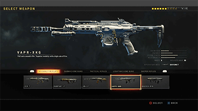 CoD: BO4 | Suppressor Attachment - Stat Changes & Equippable Weapons