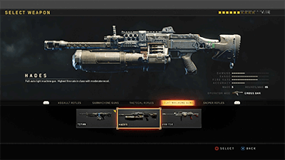 CoD: BO4 | Dual Zoom Attachment - Stat Changes & Equippable