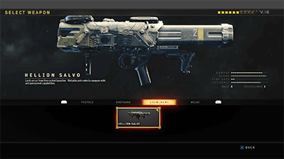 CoD: BO4 | ion Salvo - Stats, Tips, Unlock Level & Attachments ... Unlock All Maps On Black Ops Zombies on