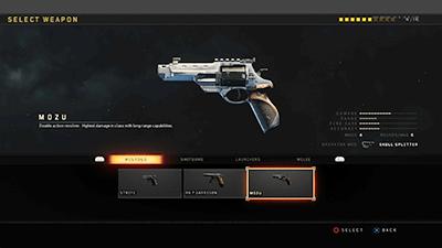 CoD: BO4   STRIFE Handgun - Stats, Tips, Unlock Level