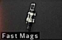 Fast Mags (I / II)