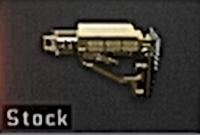 Stock (I / II)
