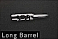 Long Barrel (I / II)