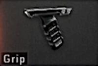 Grip (I / II)