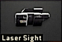 Laser Sight (I / II)