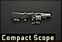 Compact Scope