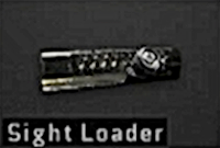 Sight Loader