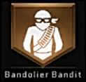 Bandolier Bandit Perk