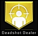 Deadshot Dealer Perk
