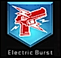 Electric Burst Perk