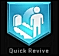 Quick Revive Perk